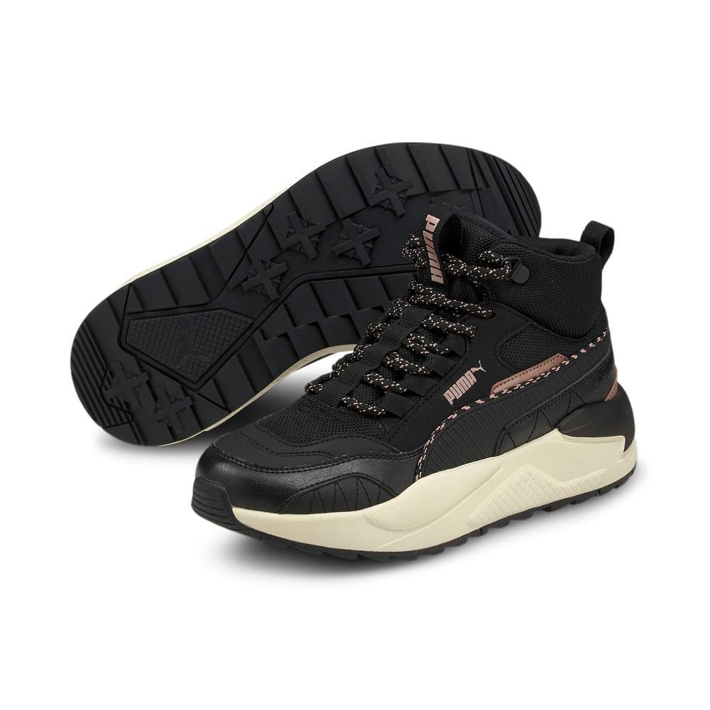 Görüntü Puma X-Ray 2 Square WINTER Orta Boy Bilekli Ayakkabı #2