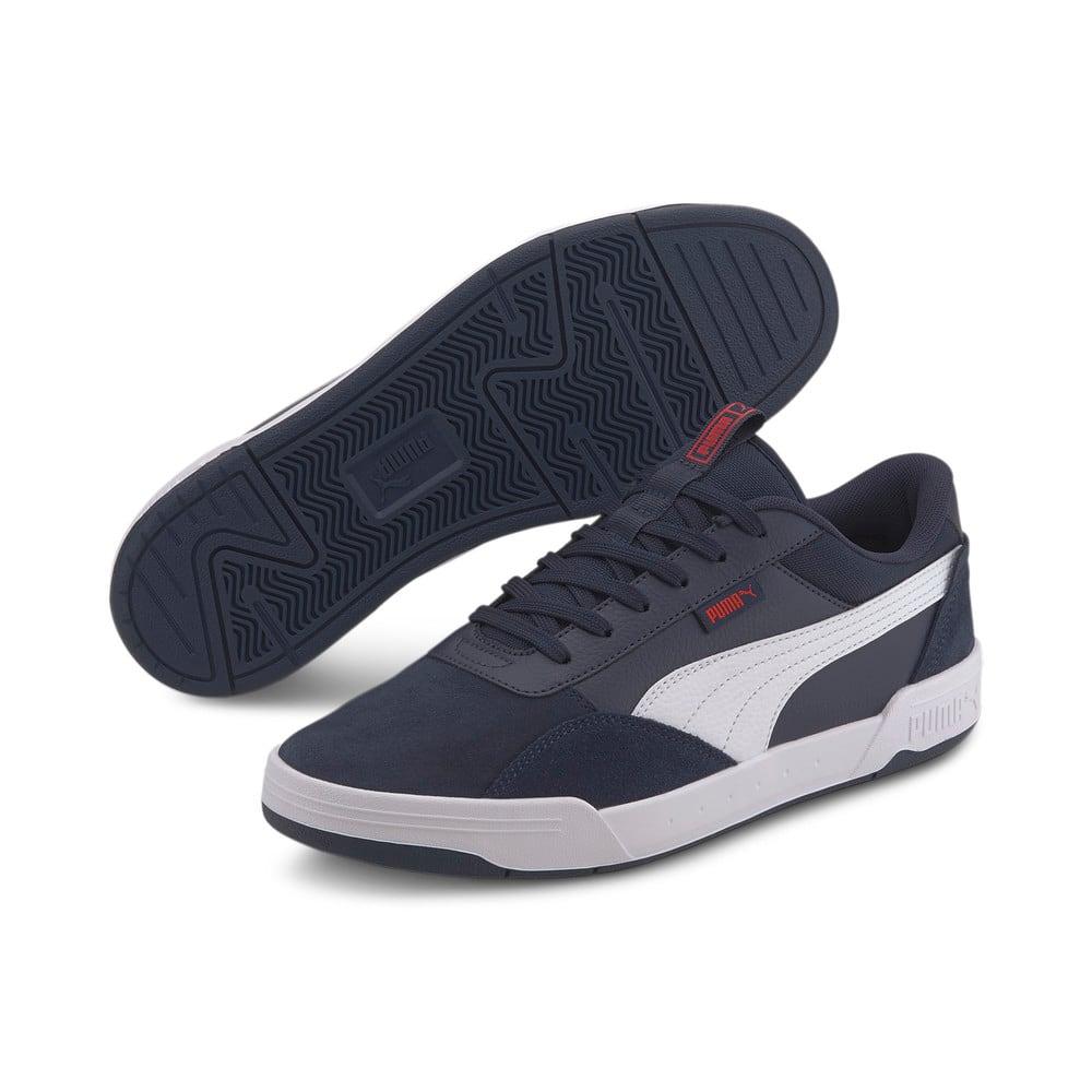Image Puma C-Skate Trainers #2