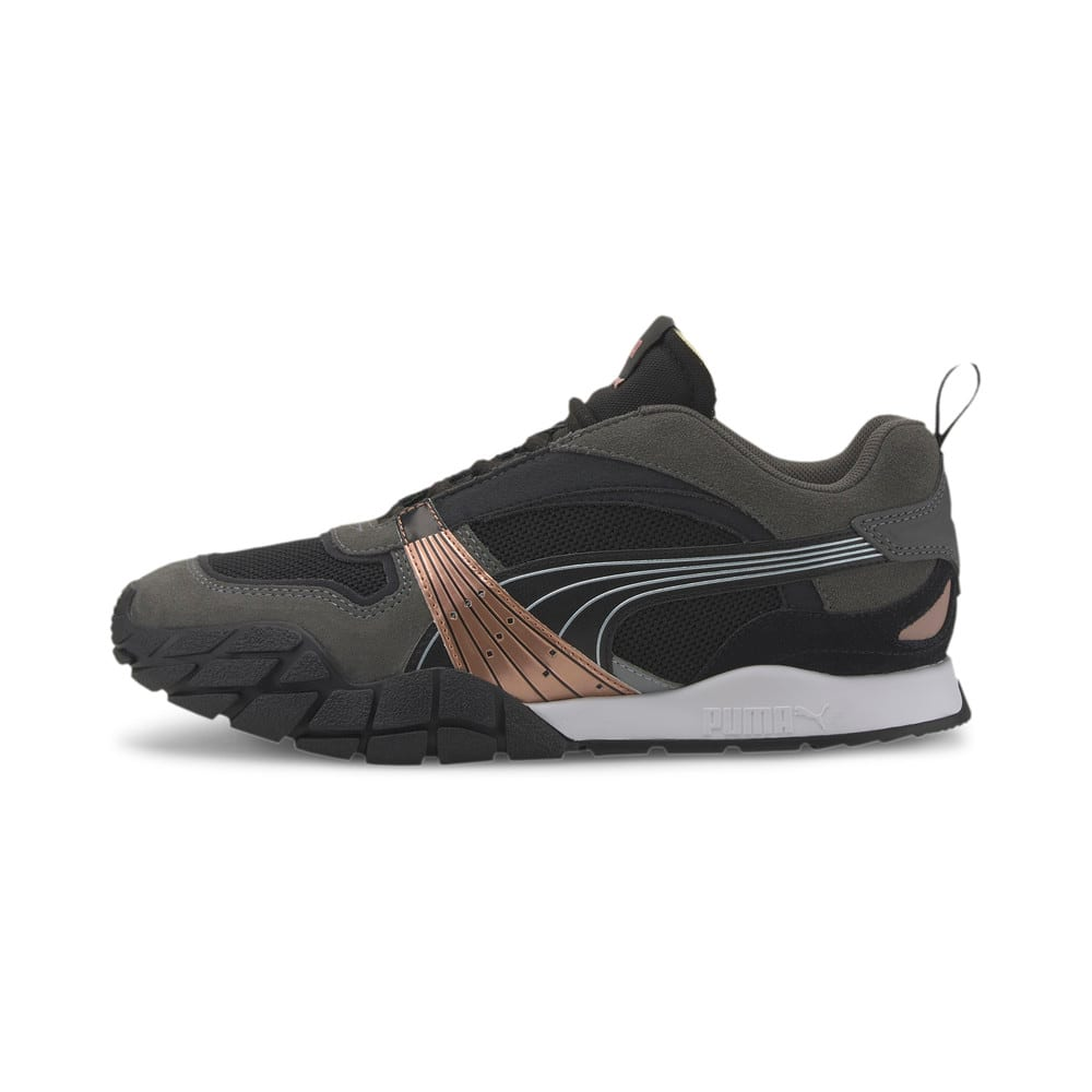 Görüntü Puma KYRON WILD BEASTS Kadın Ayakkabı #1