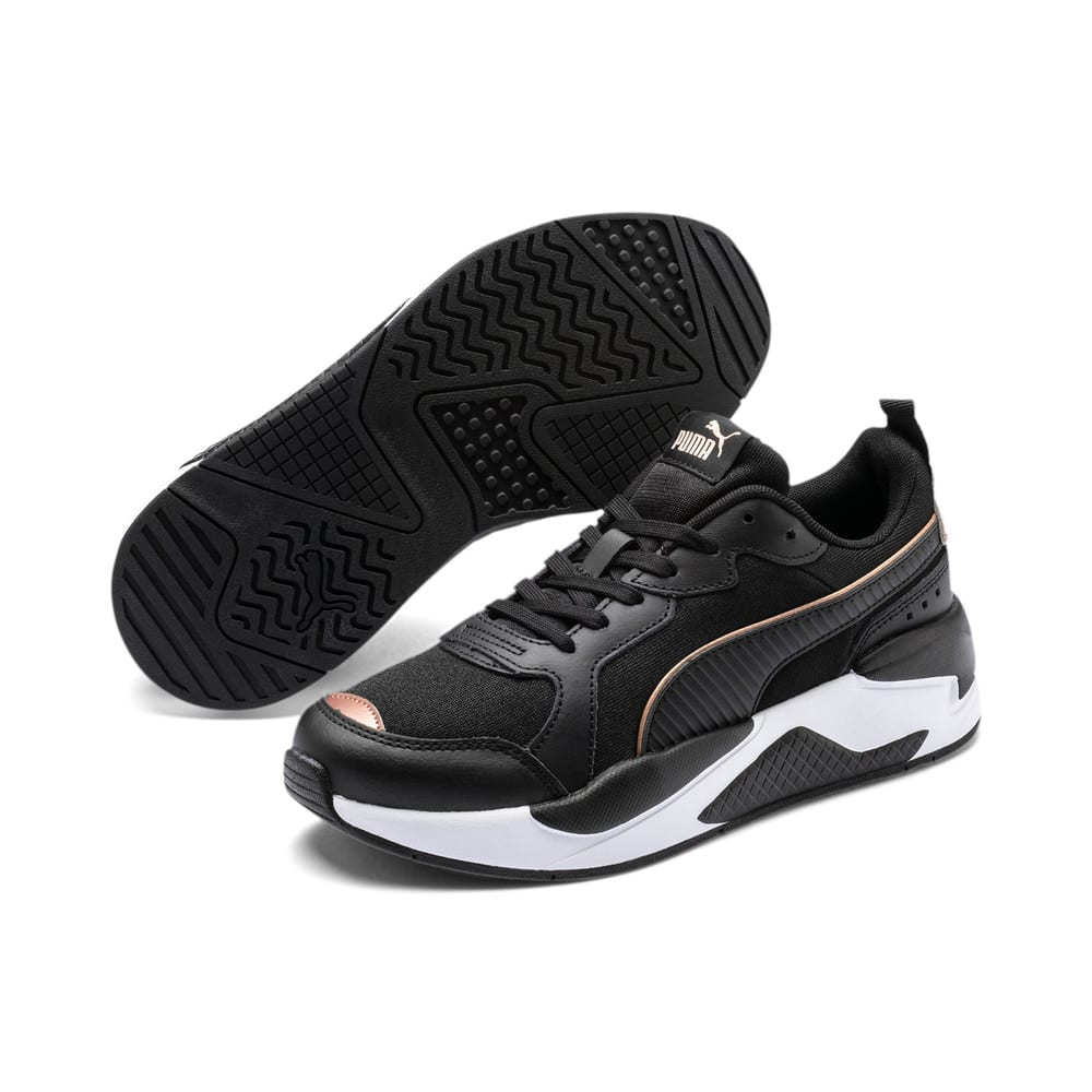 Görüntü Puma X-RAY METALLIC Kadın Ayakkabı #2