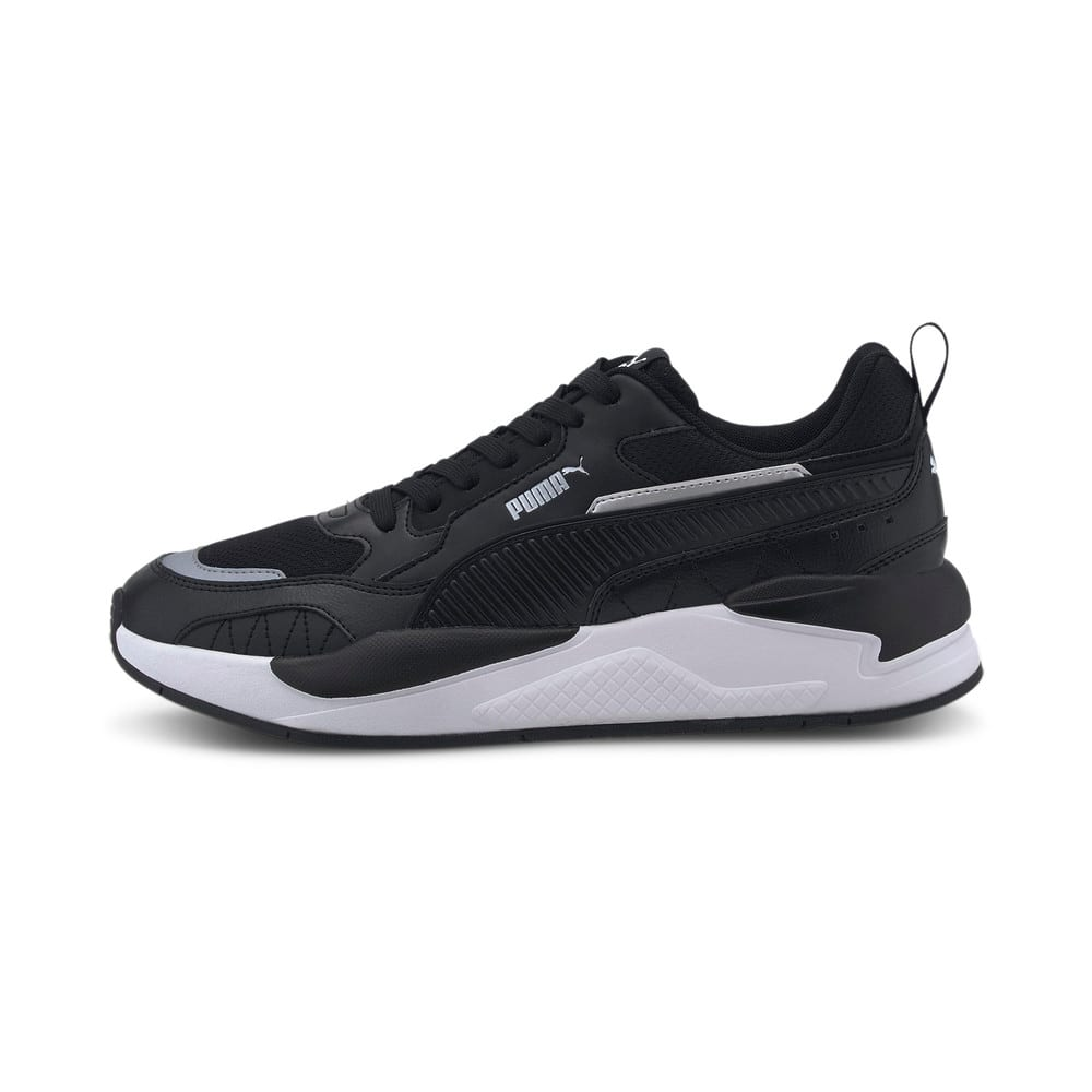 Зображення Puma Кросівки X-Ray 2 Square #1: Puma Black-Puma Black-Puma White