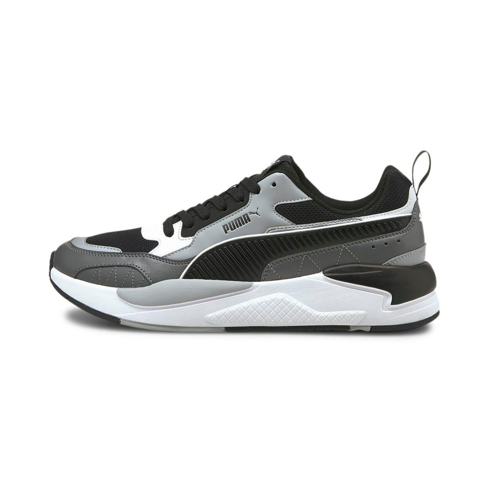 Зображення Puma Кросівки X-Ray 2 Square #1: Dark Shadow-Puma Black-Quarry-Puma White