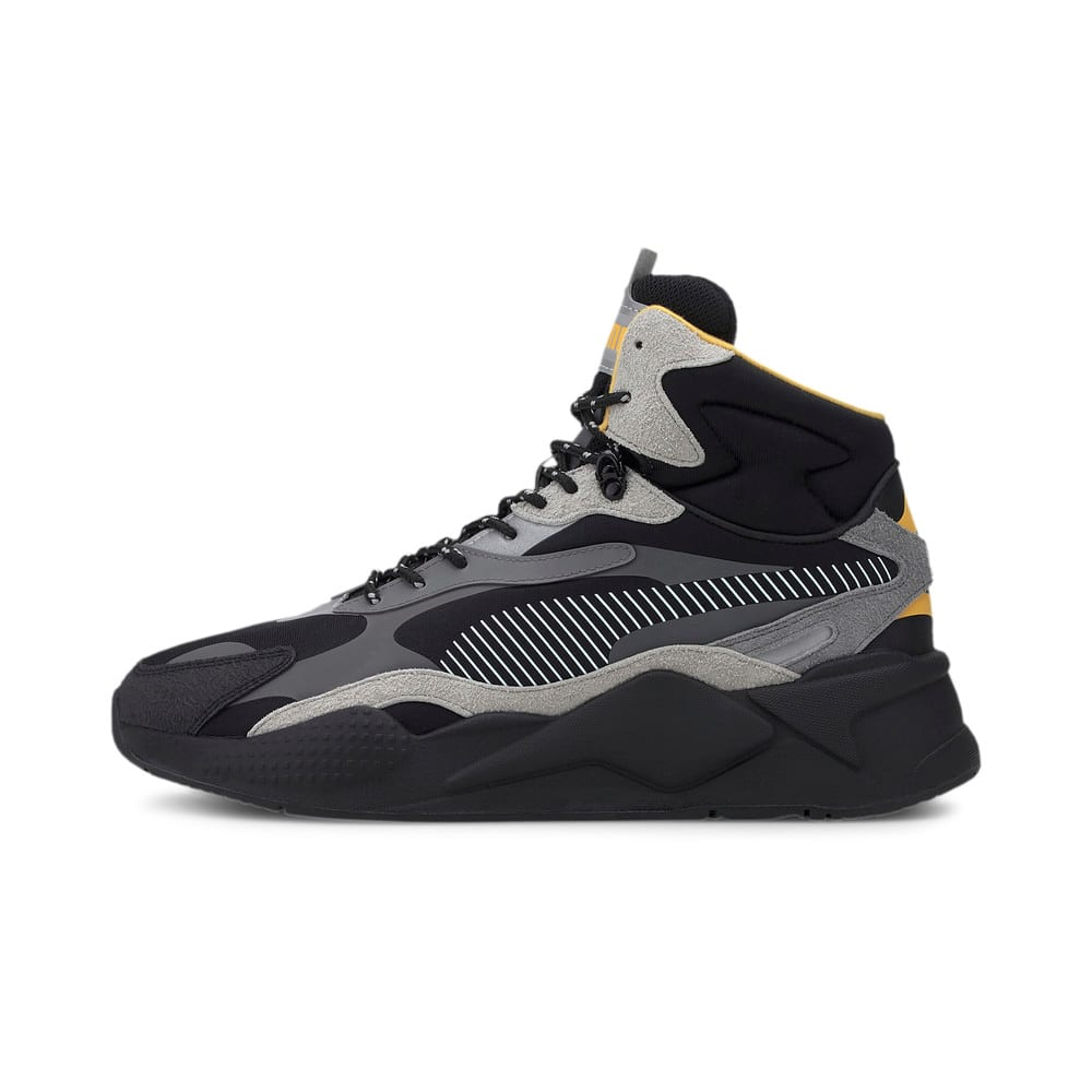 Image Puma PUMA x HELLY HANSEN RS-X³ Mid Men's Trainers #1