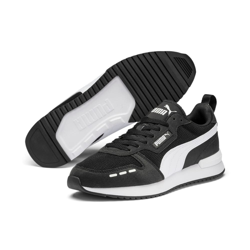 Image Puma R78 Runner Trainers #2