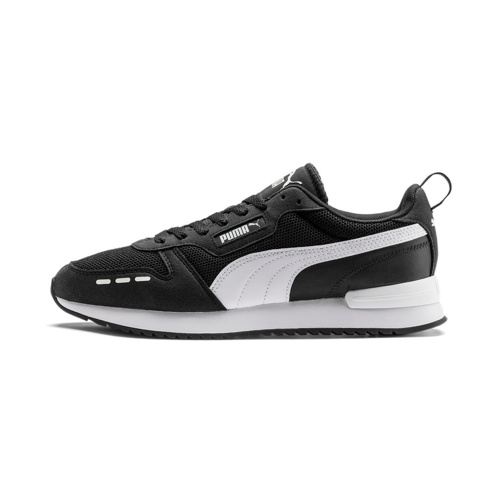 Image Puma R78 Runner Trainers #1