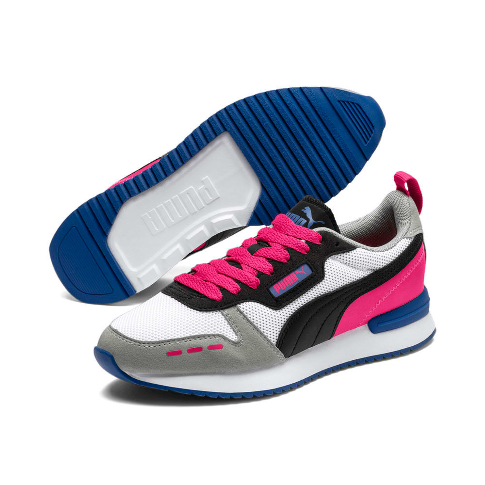 Image Puma R78 Runner Trainers #2