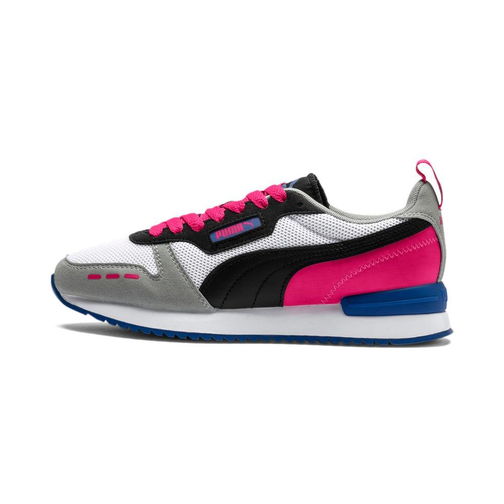 Image Puma R78 Runner Trainers #1