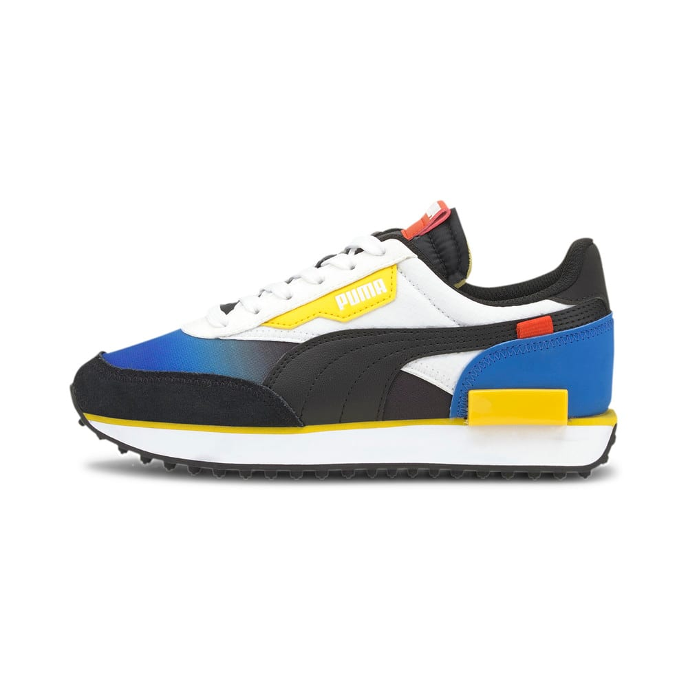 Image Puma Future Rider Space Youth Trainers #1
