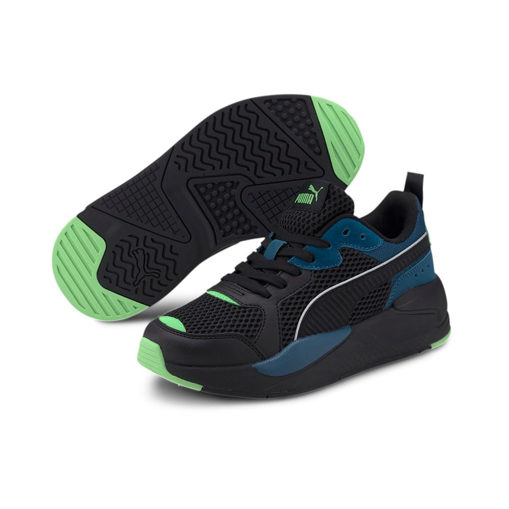 Image Puma X-Ray Glow Youth Trainers #2