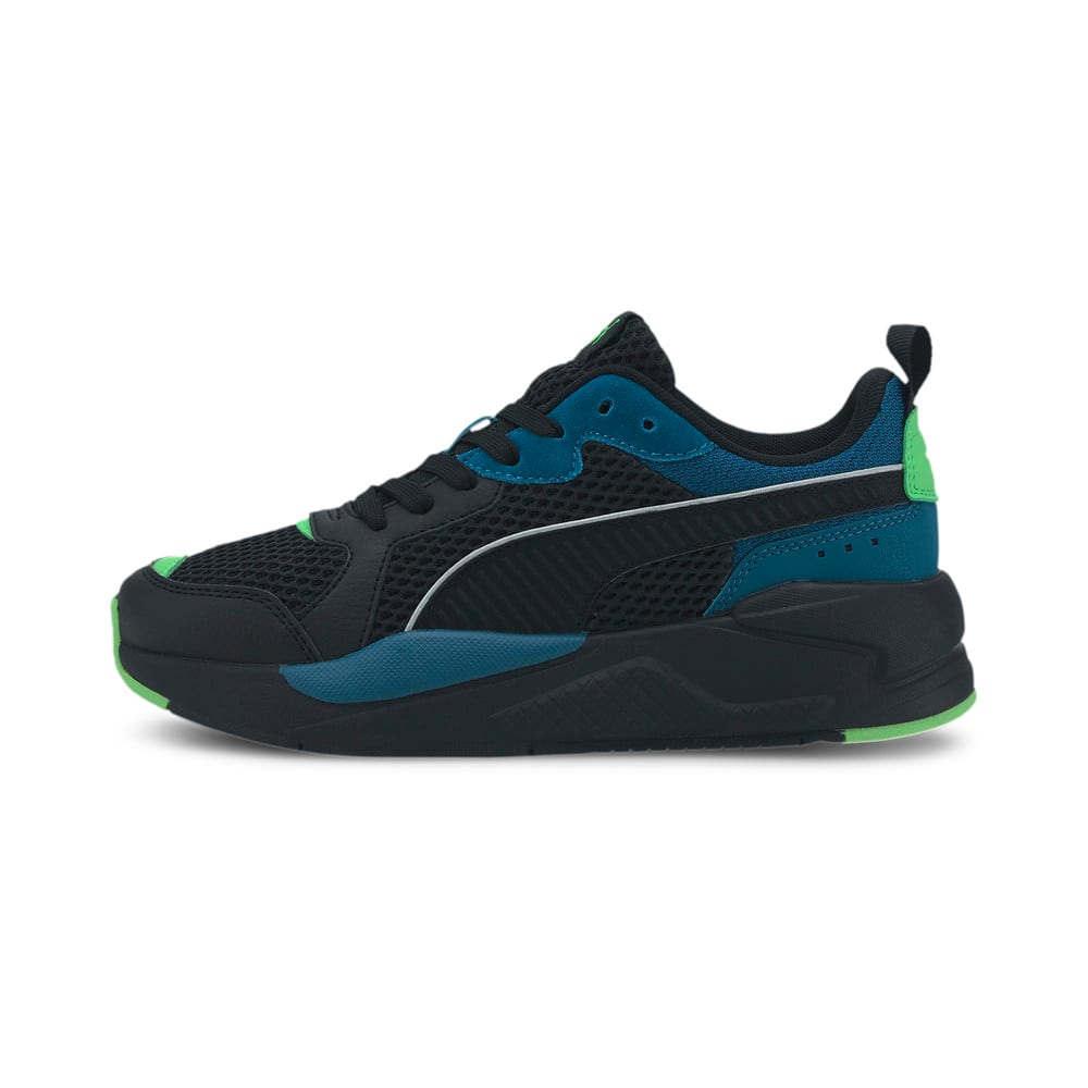 Image Puma X-Ray Glow Youth Trainers #1