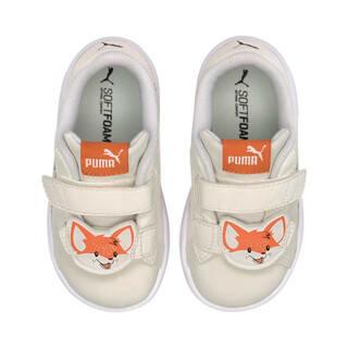 Зображення Puma Дитячі кеди PUMA Smash v2 Animals V Inf
