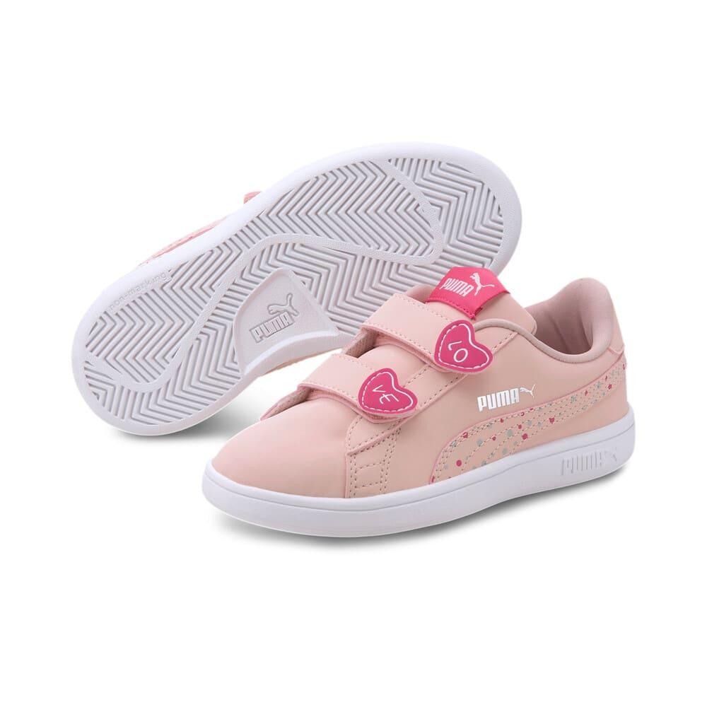 Görüntü Puma Smash v2 Candy Çocuk Ayakkabı #2