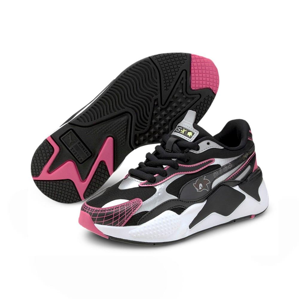 Görüntü Puma PUMA x SEGA RS-X³ Ayakkabı #2