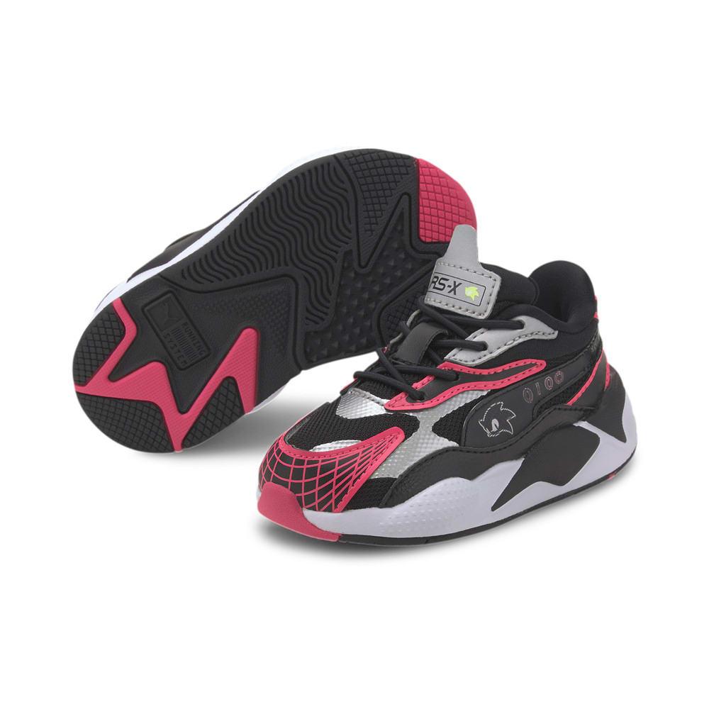 Imagen PUMA Zapatillas para bebés PUMA x SEGA RS-X3 AC #2
