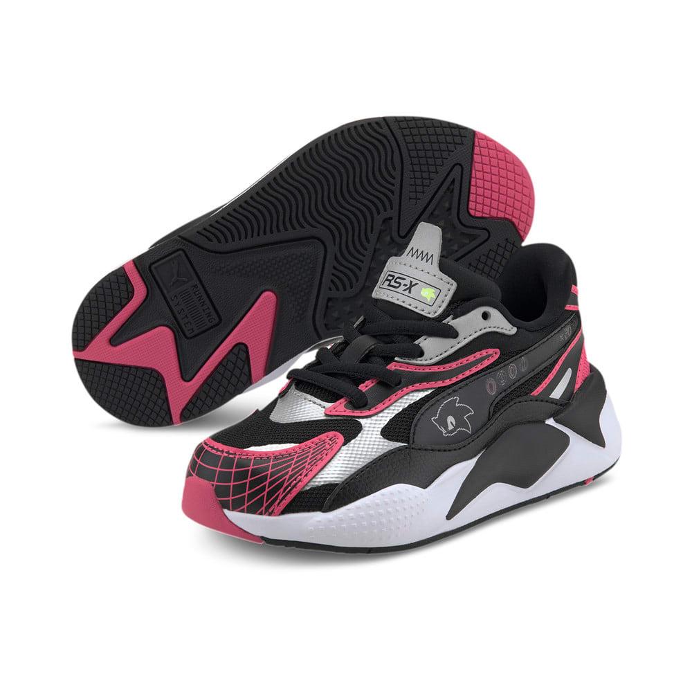 Görüntü Puma PUMA x SEGA RS-X³ Çocuk Ayakkabı #2