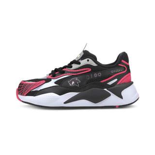 Изображение Puma Детские кроссовки SEGA RS-X³ PS