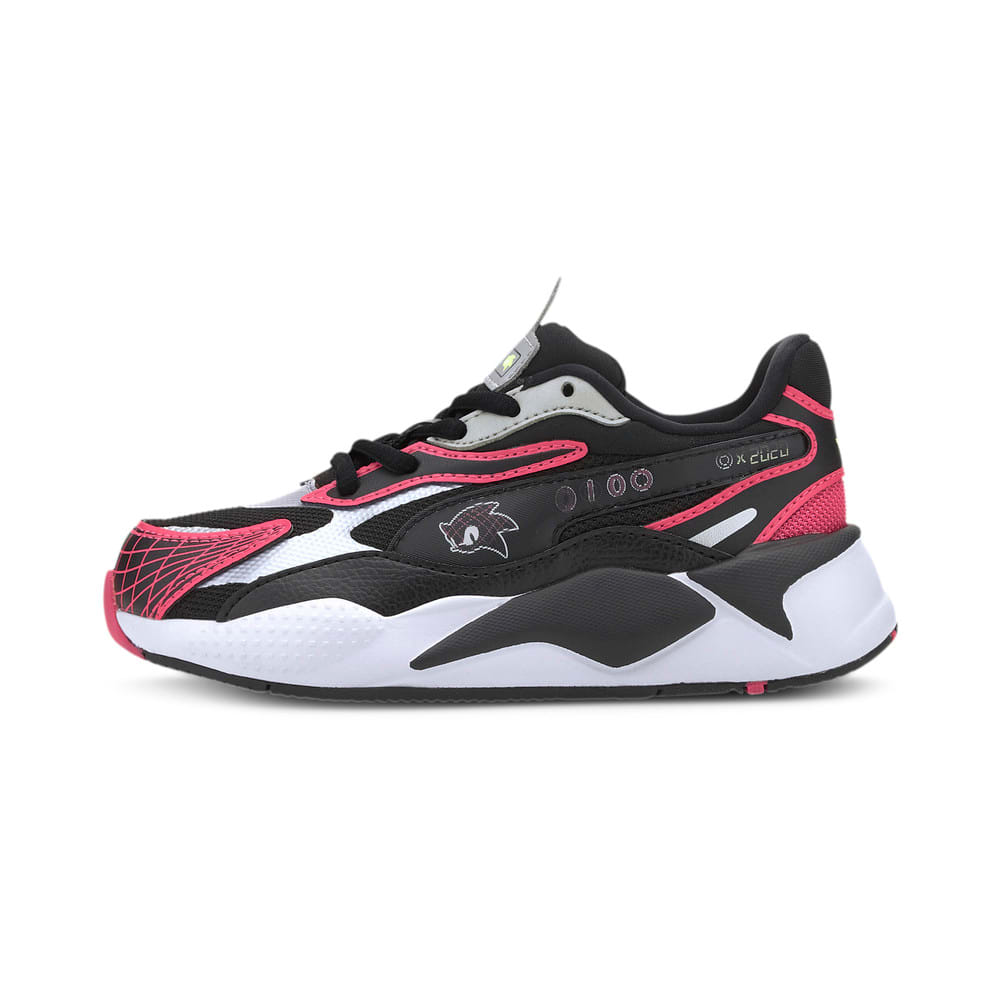 Görüntü Puma PUMA x SEGA RS-X³ Çocuk Ayakkabı #1
