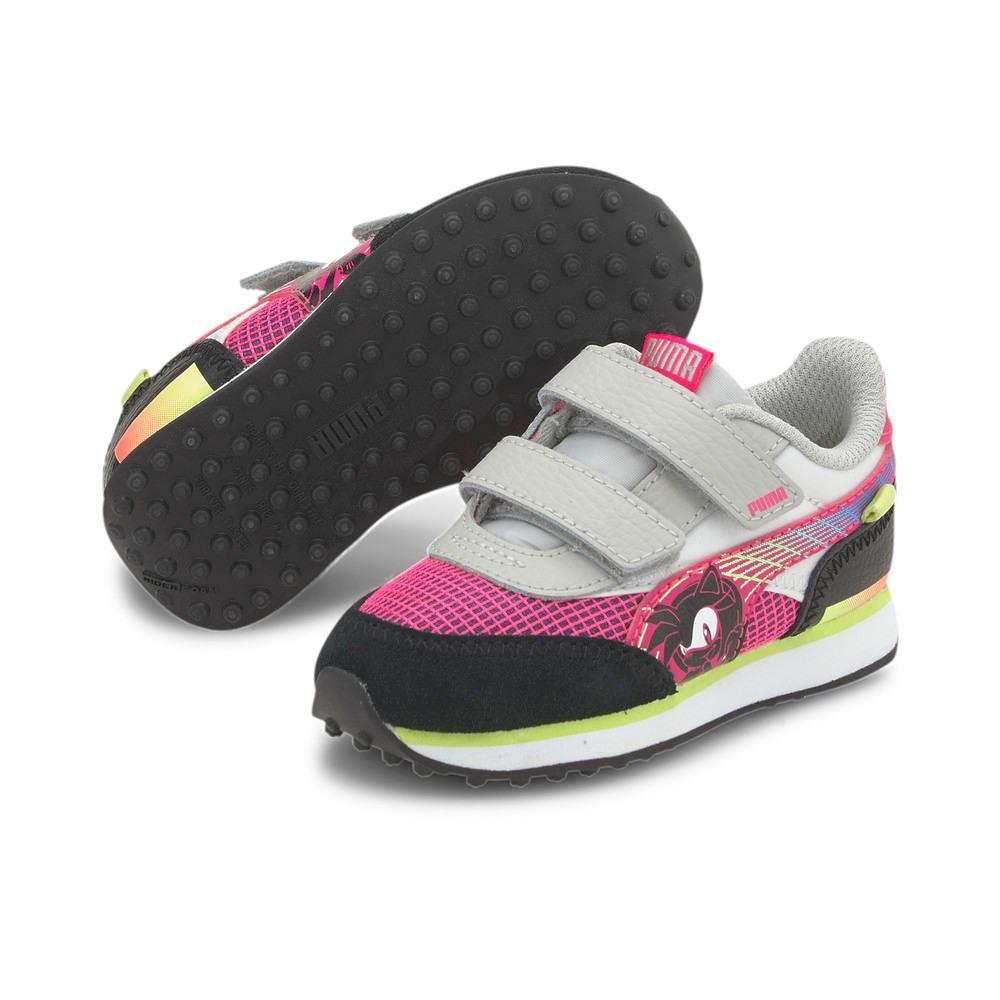 Imagen PUMA Zapatillas para bebés PUMA x SEGA Future Rider #2