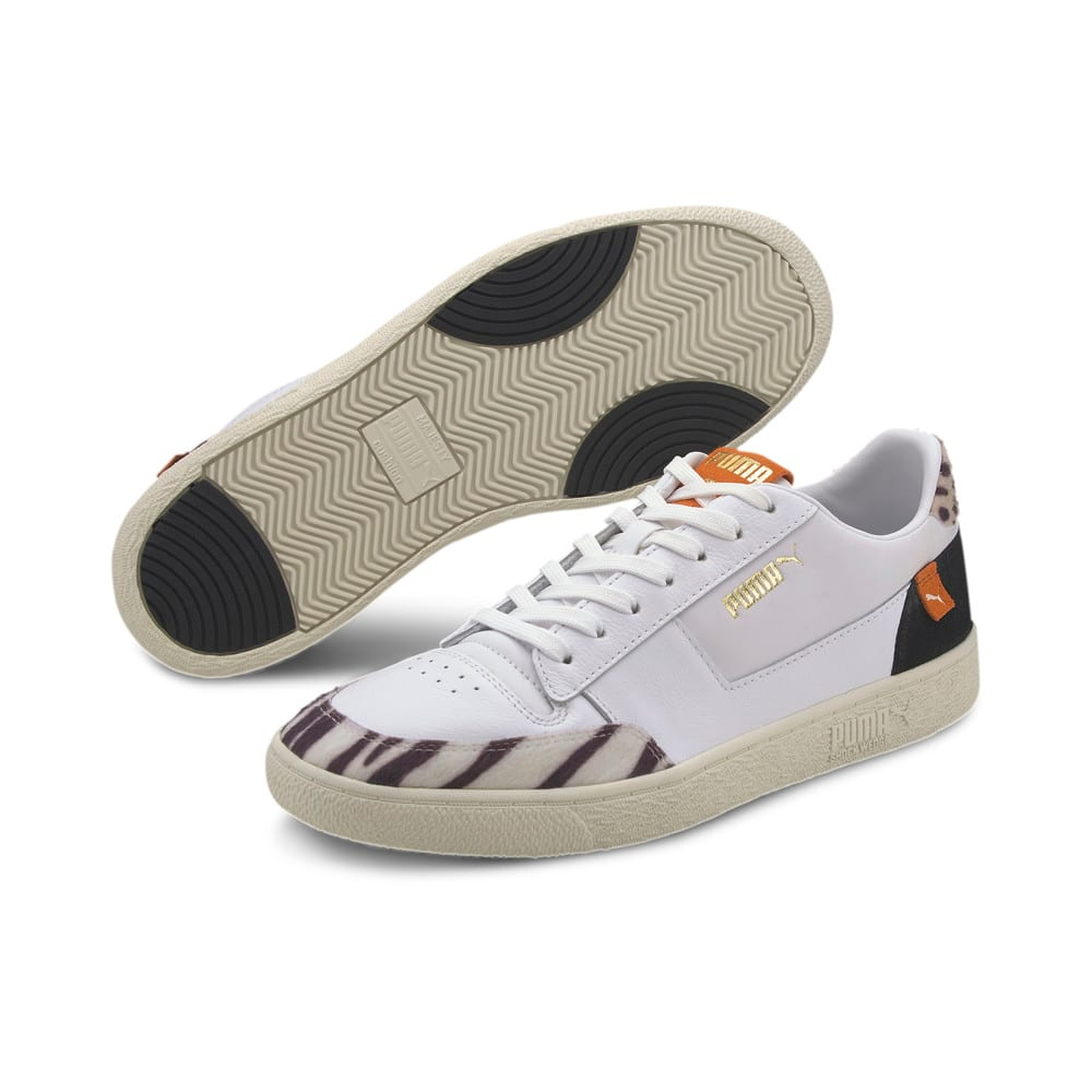 Image Puma Ralph Sampson MC Wildcats Trainers #2