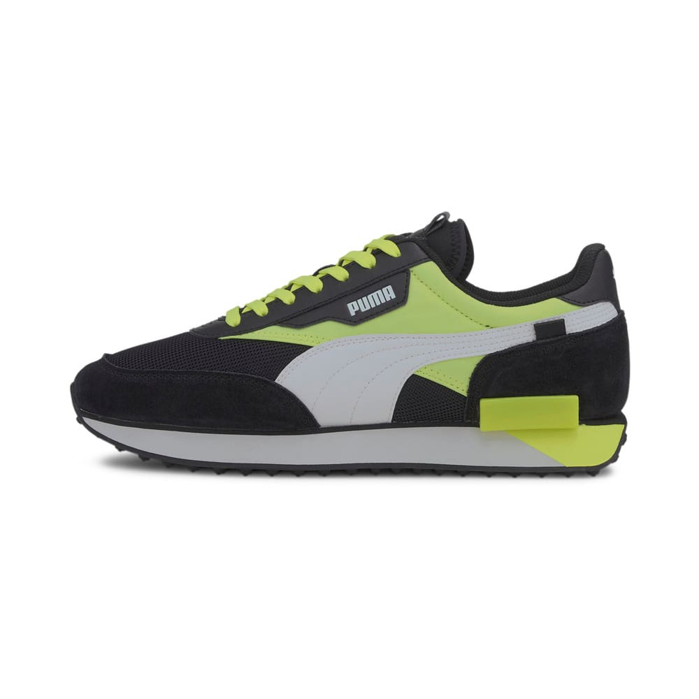 Görüntü Puma FUTURE RIDER Neon Play Ayakkabı #1