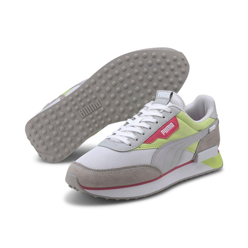 Görüntü Puma FUTURE RIDER Neon Play Ayakkabı #2