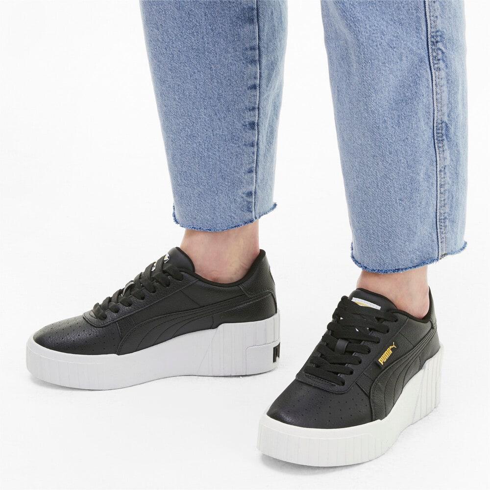 Imagen PUMA Zapatillas Cali Wedge para mujer #2