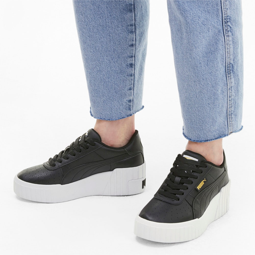 Görüntü Puma CALI Wedge Kadın Ayakkabı #2