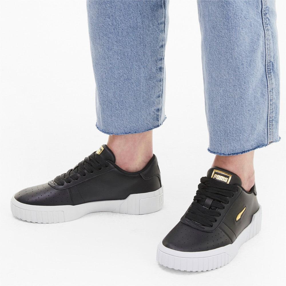 Imagen PUMA Zapatillas Cali Twist para mujer #2