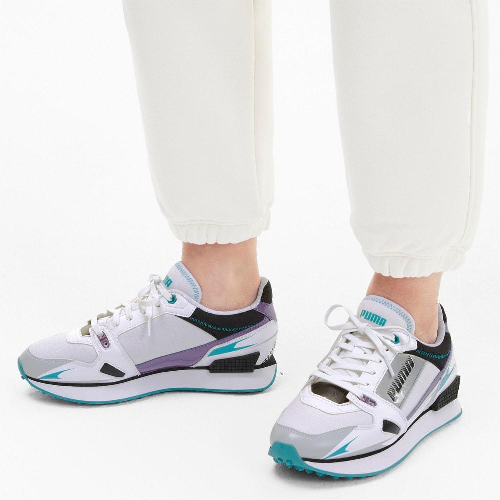 Görüntü Puma MILE RIDER Sunny Getaway Kadın Ayakkabı #2