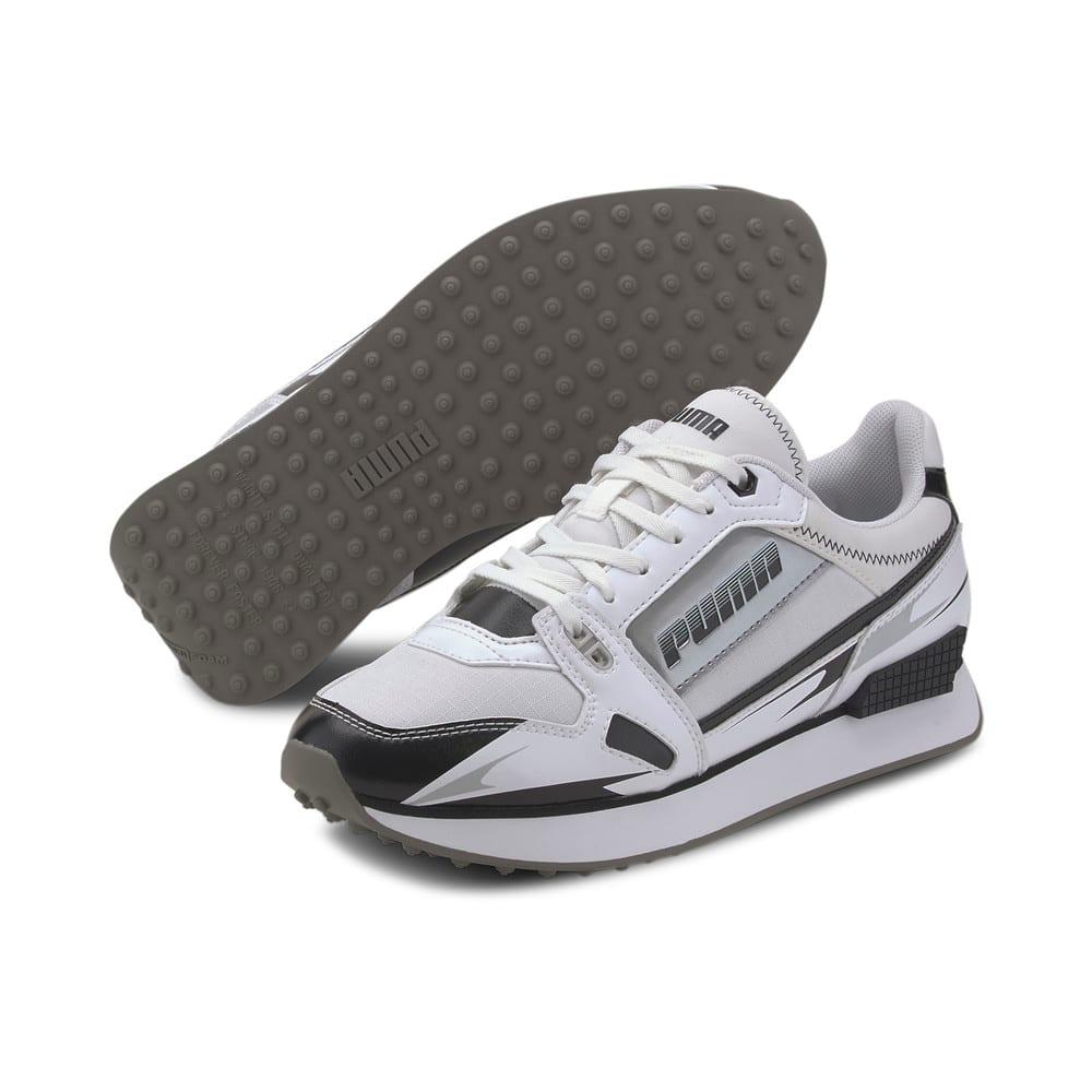 Image Puma Mile Rider Sunny Getaway Women's Sneakers #2