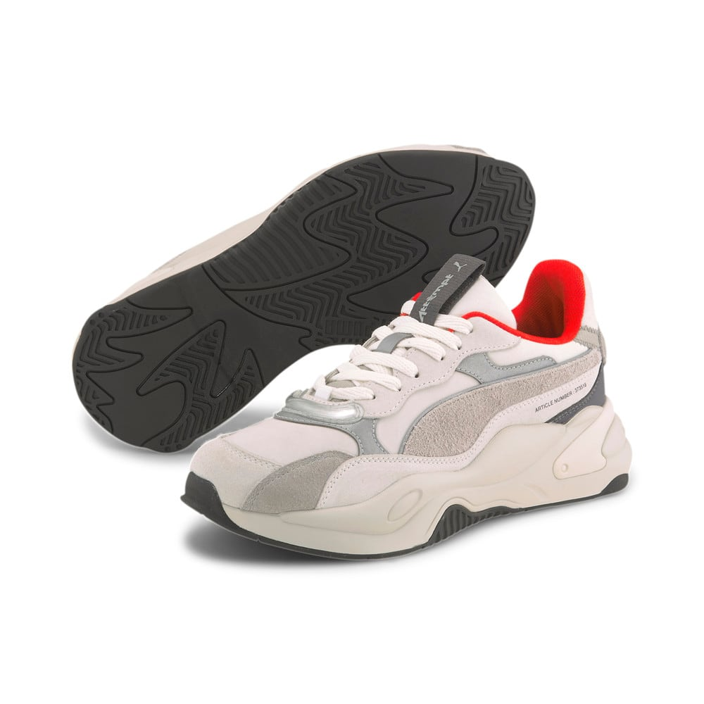 Görüntü Puma PUMA x ATTEMPT RS-2K Ayakkabı #2