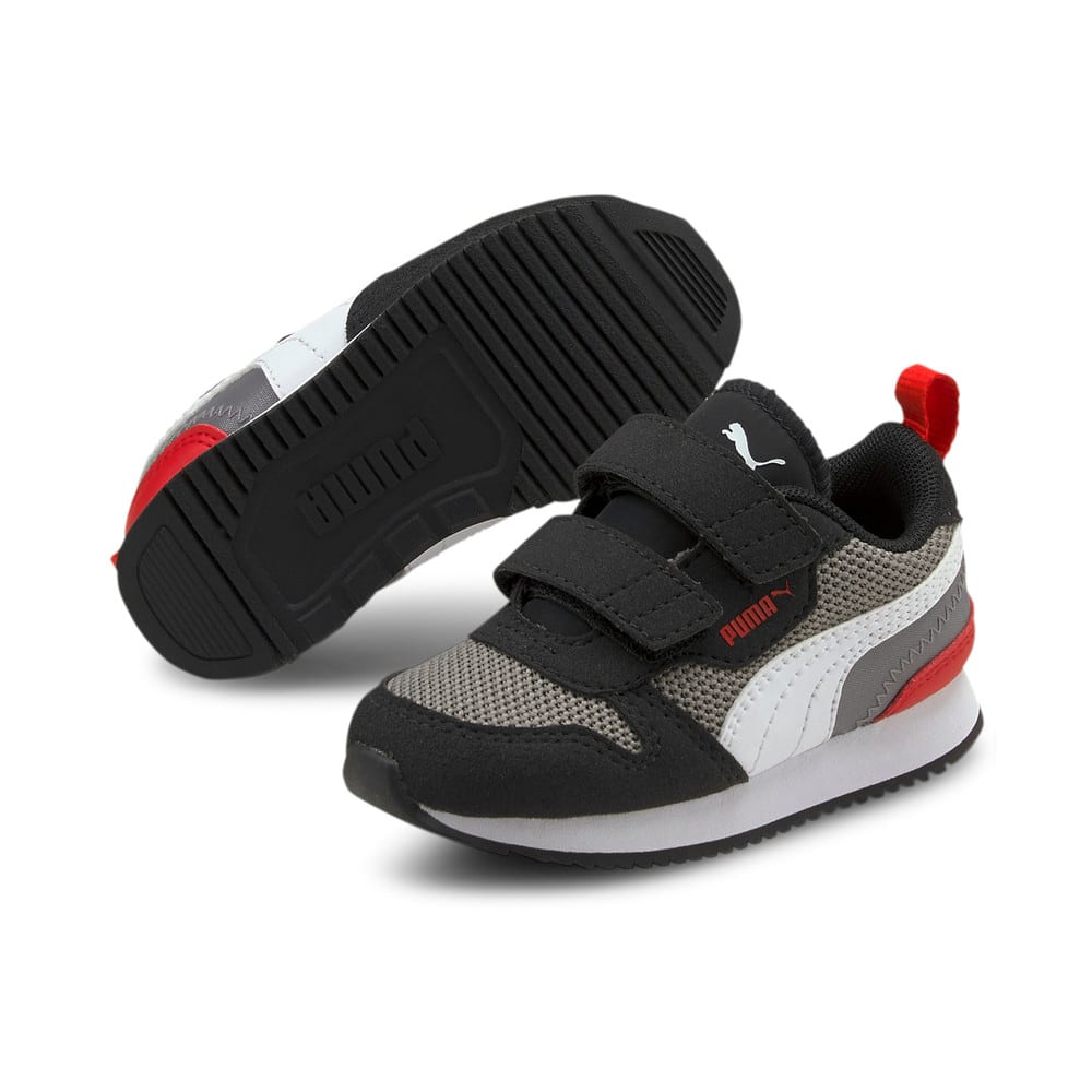 Изображение Puma Детские кроссовки Puma R78 V Inf #2