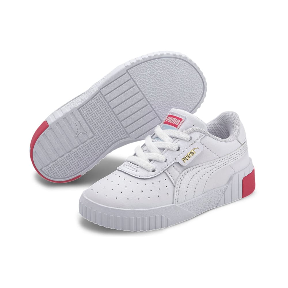 Imagen PUMA Zapatillas para bebés Cali AC #2