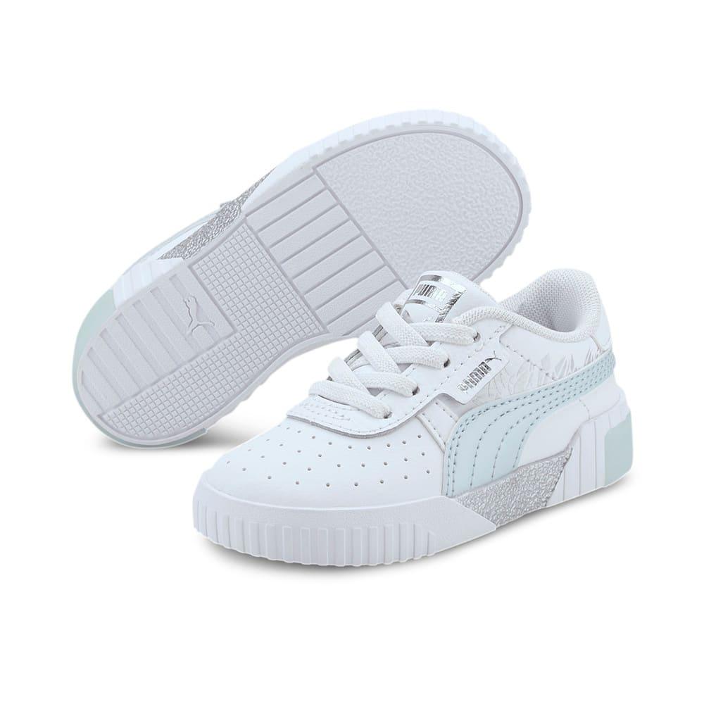 Imagen PUMA Zapatillas para bebés Cali Arctic AC #2