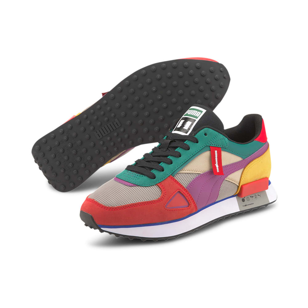 Изображение Puma Кроссовки Future Rider HF THE HUNDREDS #2