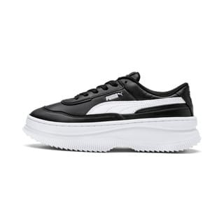 Изображение Puma Кроссовки Deva Leather Women's Trainers