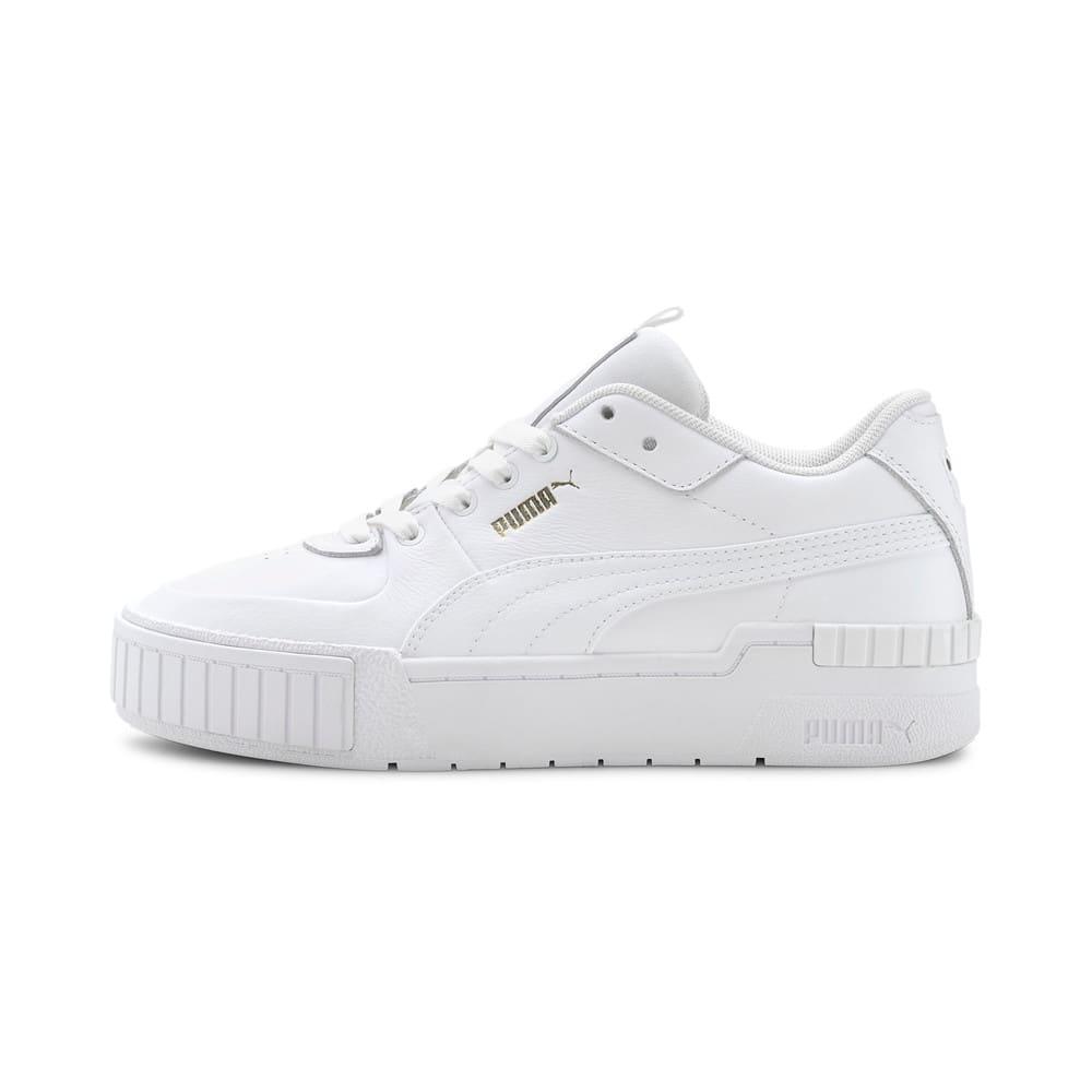 Görüntü Puma CALI Sport Kadın Ayakkabı #1