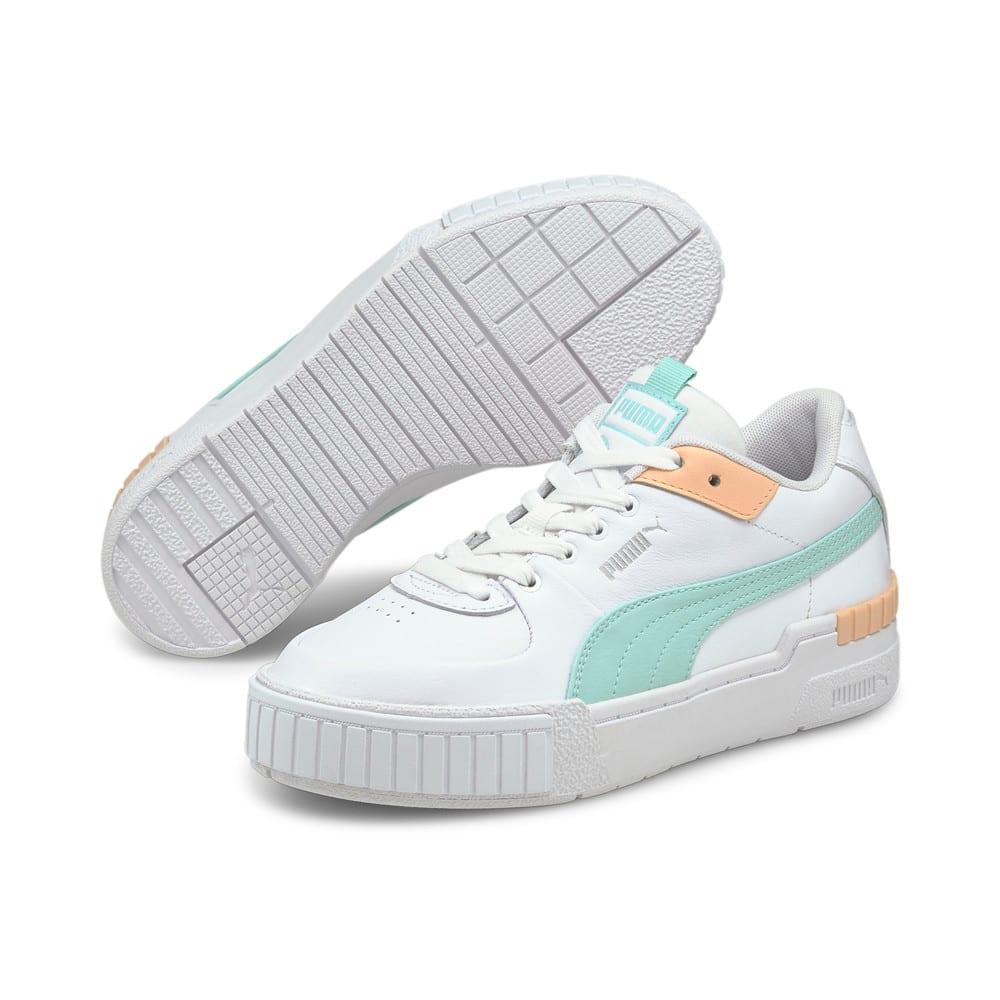 Görüntü Puma CALI Sport Kadın Ayakkabı #2
