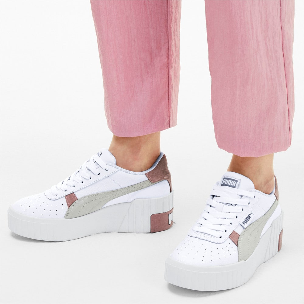 Imagen PUMA Zapatillas Cali Wedge Mix para mujer #2