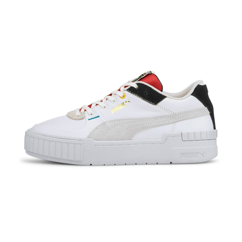Image Puma Cali Sport The Unity Collection Women's Trainers #1
