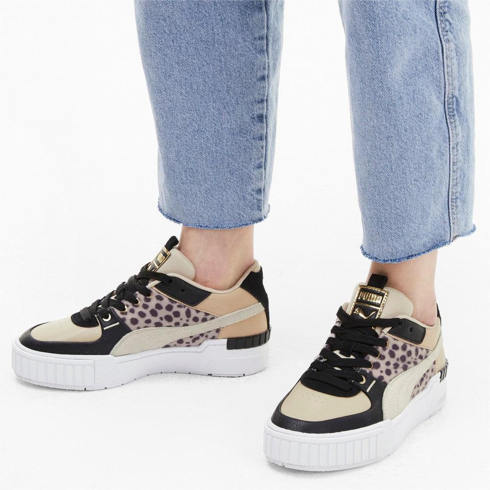 Görüntü Puma CALI Sport Cats Kadın Ayakkabı #2