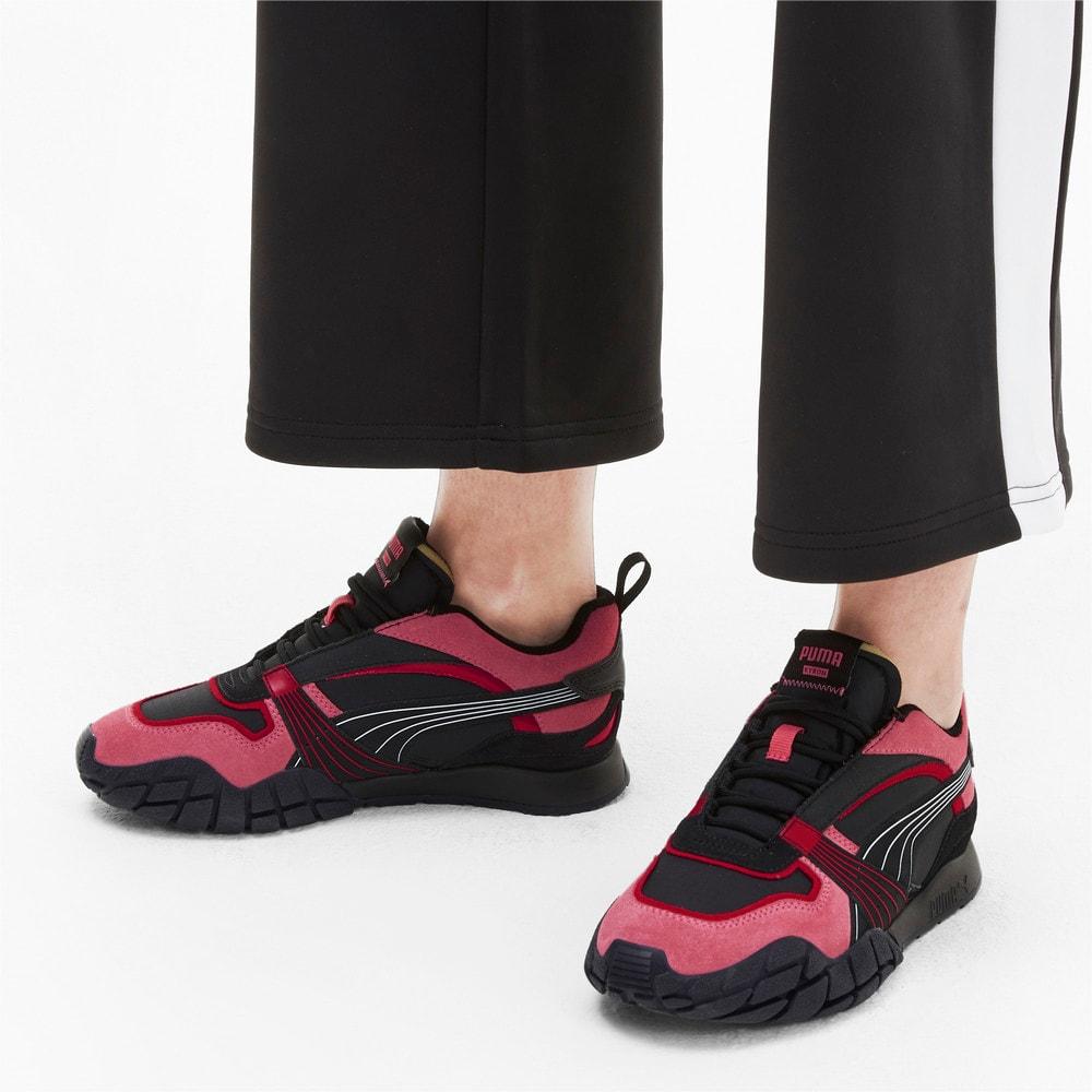 Imagen PUMA Zapatillas para mujer Kyron Bonfire #2