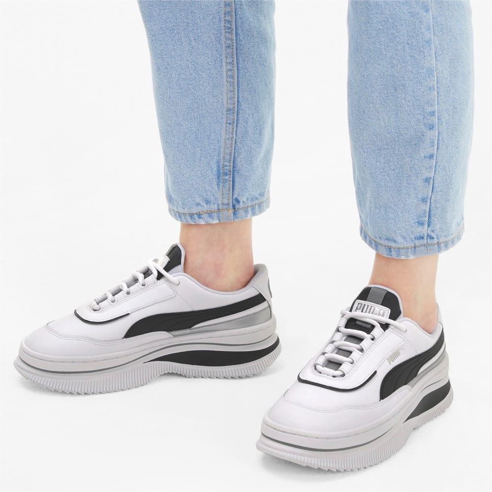 Imagen PUMA Zapatillas Deva Mono Pop para mujer #2