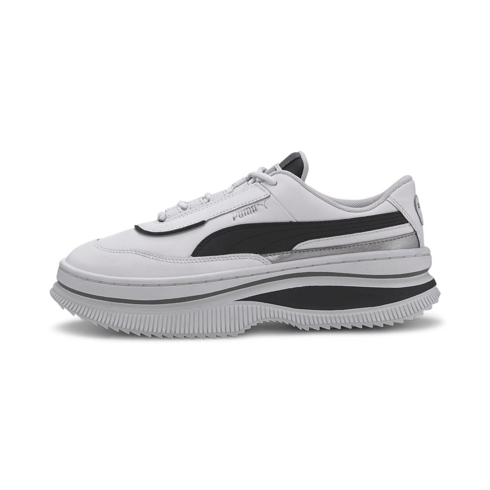 Görüntü Puma Deva Mono Pop Kadın Ayakkabı #1
