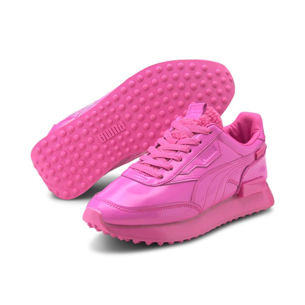 Imagen PUMA Zapatillas Future Rider Pretty Pink para mujer #2
