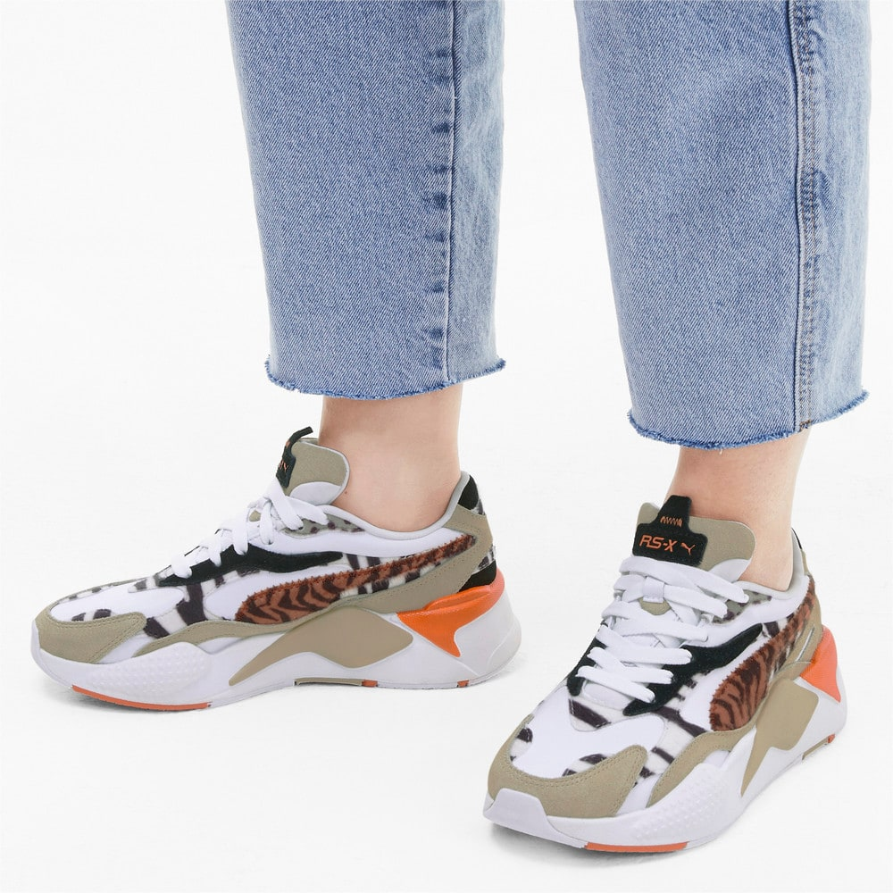 Изображение Puma Кроссовки RS-X Cats Women's Trainers #2