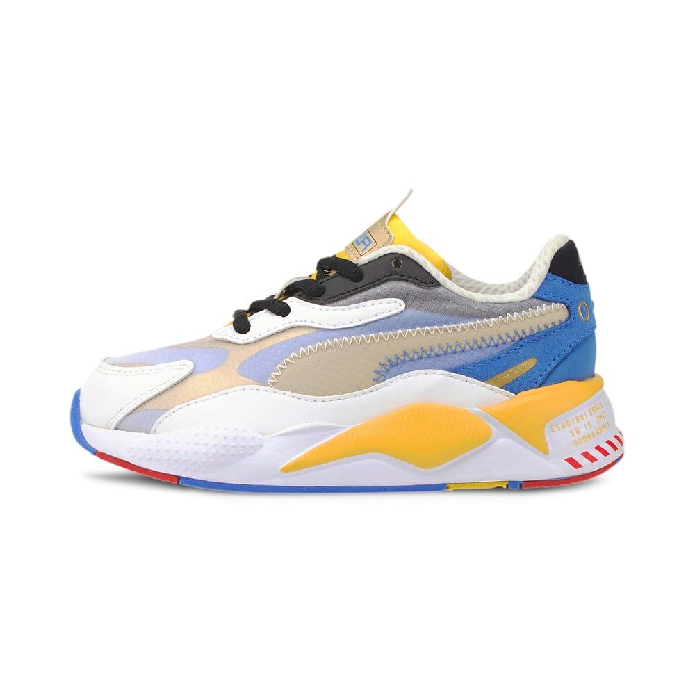Зображення Puma Дитячі кросівки RS-X³ SONIC COLOR 2 PS #1