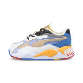 Зображення Puma Дитячі кросівки RS-X³ SONIC COLOR 2 AC Inf