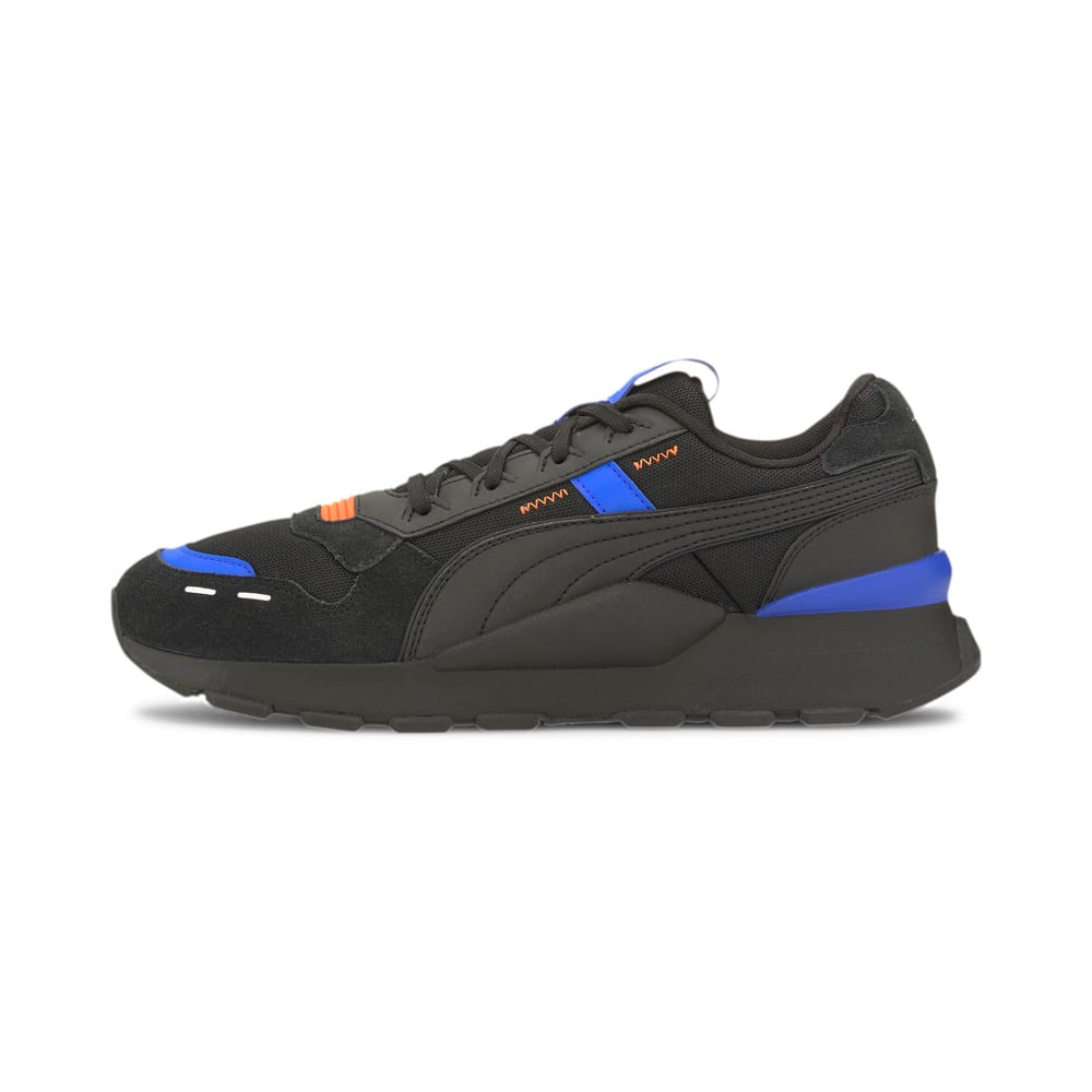 Зображення Puma Зимові кросівки RS2.0 Winterised Trainers #1: Puma Black