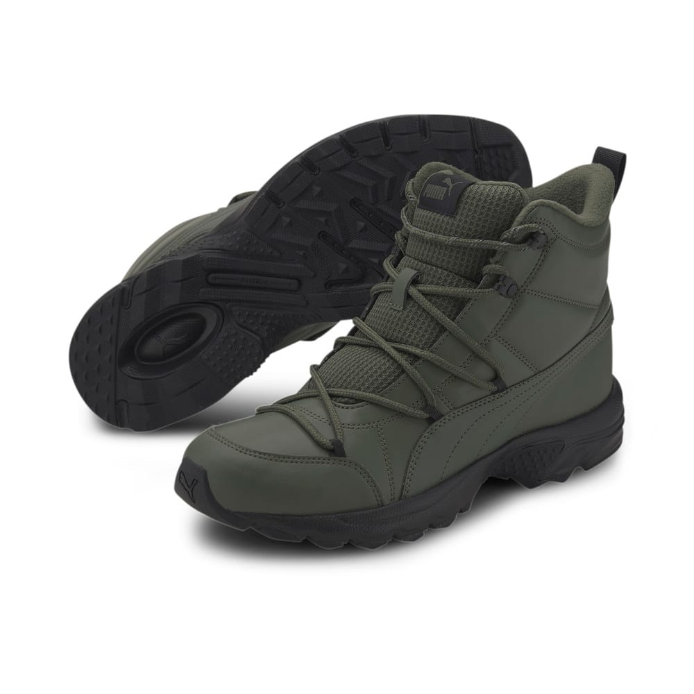 Изображение Puma Кроссовки Axis Trail Boot WTR #2